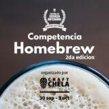 Registro Competencia Homebrew – 2da Edición